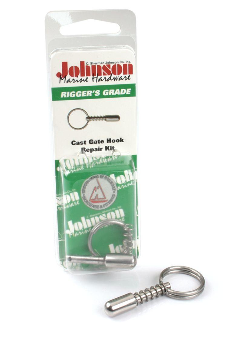 Johnson Marine Hardware 21-850 | Fisheries Supply