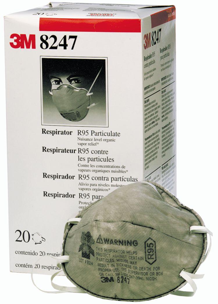 r95 mask 3m