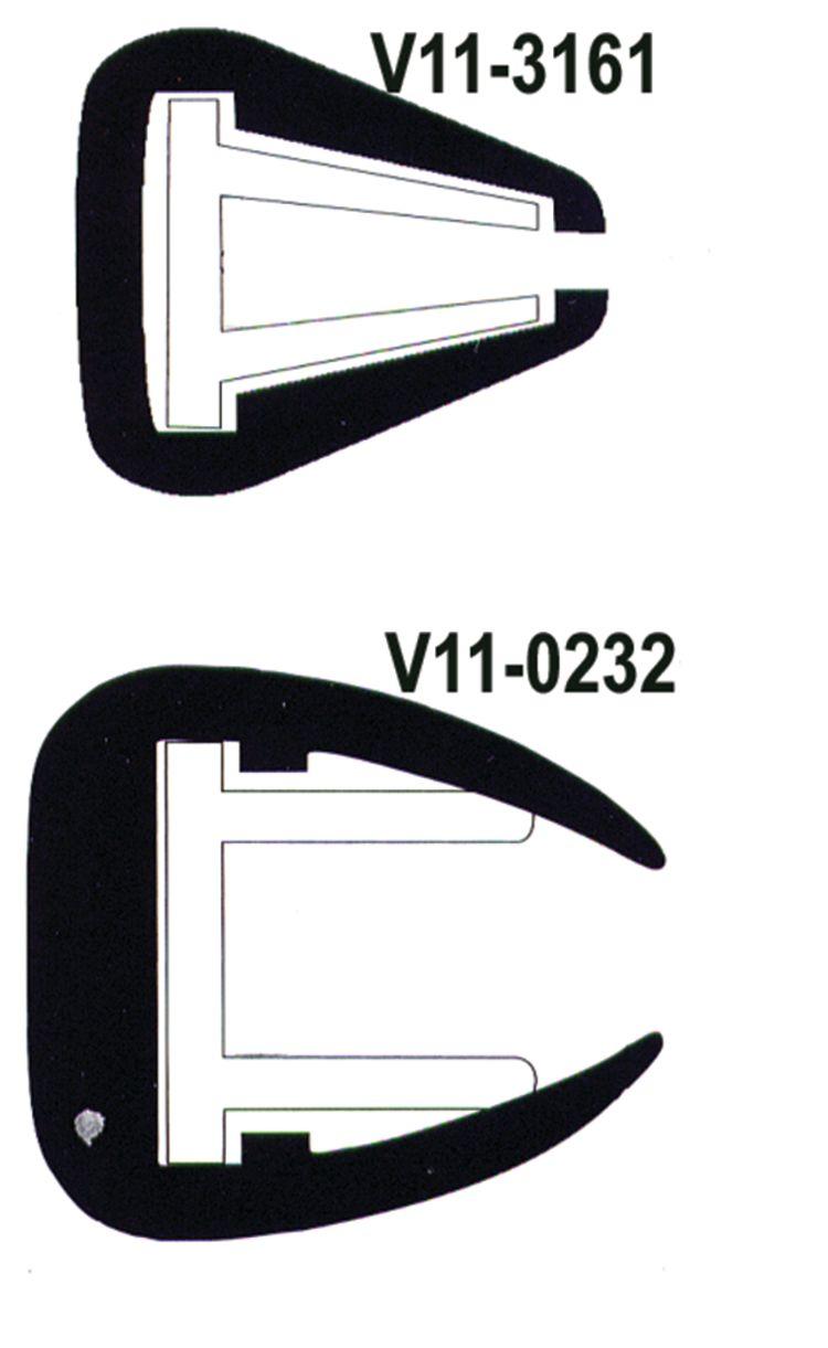 Taco V11-3161BKA50-1 | Fisheries Supply