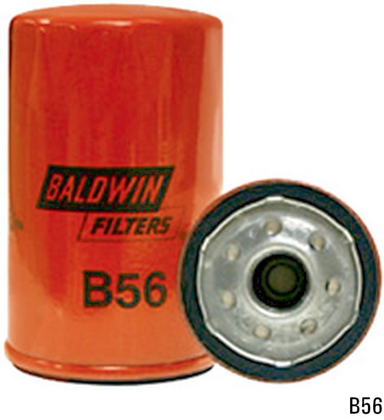 MICROLITE LUBE SPIN-ON ONAN - Baldwin Filters | Fisheries Supply