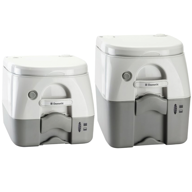SaniPottie 970 Series Portable Toilet - SeaLand by Dometic