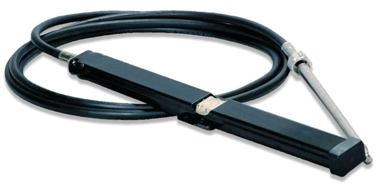 The Rack - Replacement Rack & Pinion Steering Cables - SeaStar ...