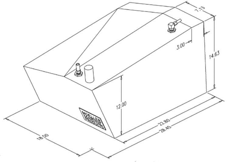 Moeller FT2339 | Fisheries Supply