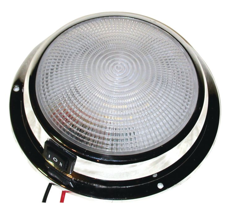 5 1 2 mars led general purpose dome lights