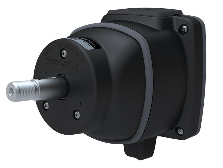 Hydraulic Helm Pump - SeaStar Solutions   Fisheries Supply