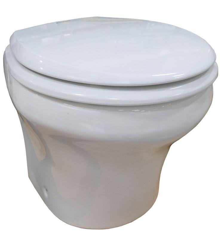 8100 Series MasterFlush Toilet - SeaLand by Dometic