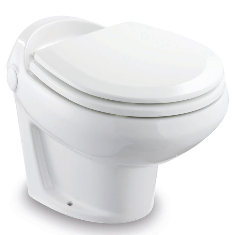 12V Tecma EasyFit Eco Series Toilets - Thetford | Fisheries Supply