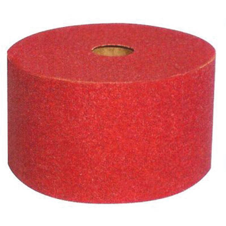 "3M 01686 Stikit Red 2-3//4/"" x 25 Yard P150 Grit Abrasive Sheet Roll"