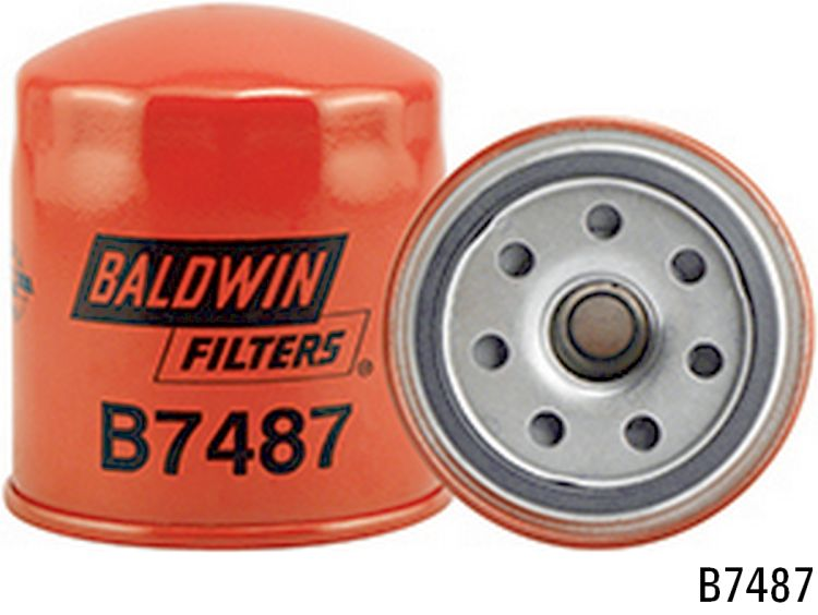 OIL FILTER YANMAR - Baldwin Filters | Fisheries Supply