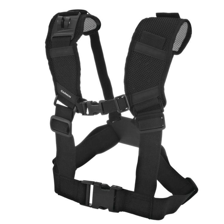 VIRB Shoulder Harness Mount