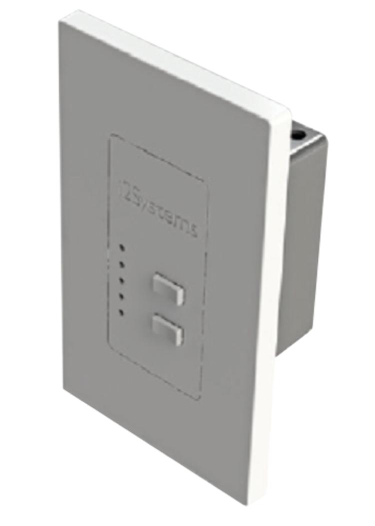 I2systems Ll 205 10v Fisheries Supply 30ma Led Dimmer Lightlink Switch