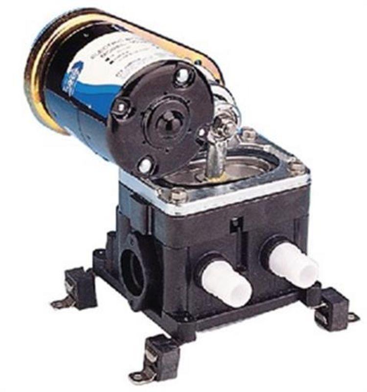 Jabsco 36680 2000 fisheries supply 12v 55gpm diaphragm bilge pump ccuart Gallery