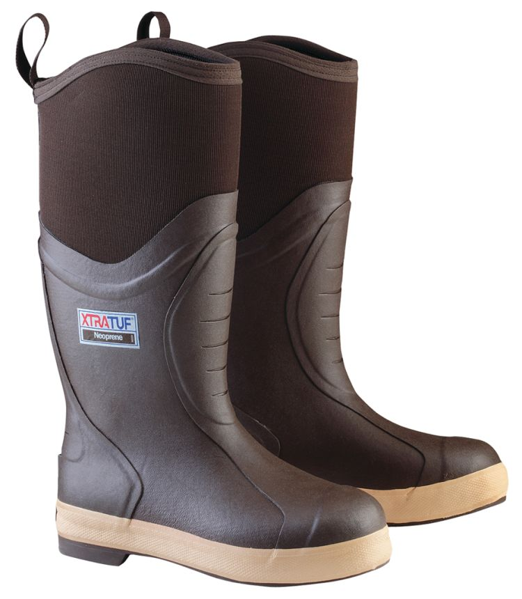 d0615bb2f074 Elite 15in Insulated Performance Boot