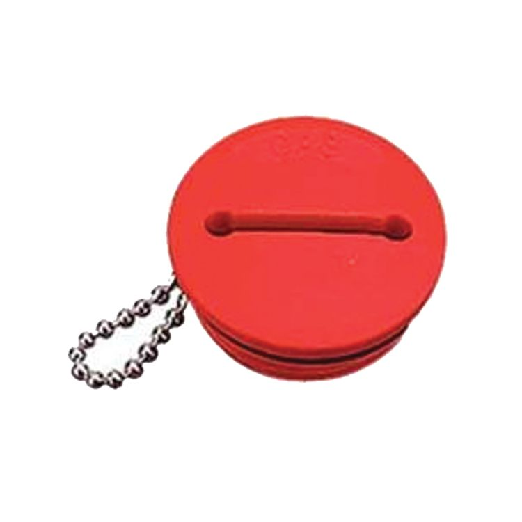 Sea-Dog 357015-1 Red Gas Cap for 357010