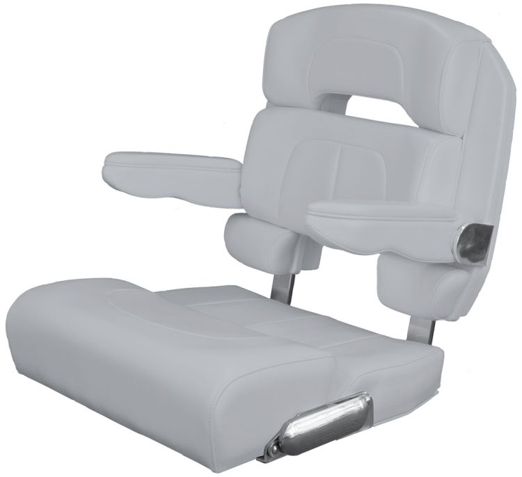 HA1 Series 25 in Capri Helm Chair - Deluxe  sc 1 st  Fisheries Supply : helm chairs - Cheerinfomania.Com