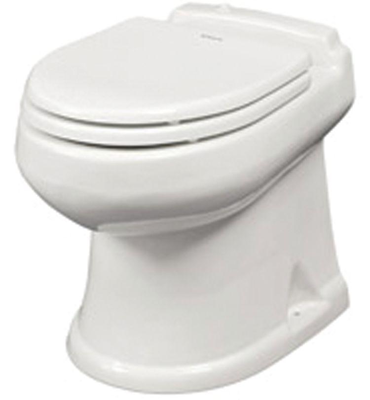 12V 8700 Series Touchpad Flush Panel Masterflush Toilets