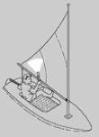 Navigation Lights for Small Sailboats