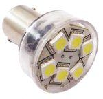 Bayonet BA15D LED Spot Light Bulb from LunaSea
