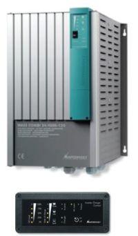 Mass Combi Inverter/Charger from Mastervolt