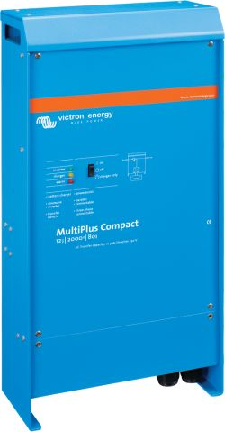 MultiPlus Compact Inverter/Charger