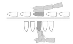 Bow Thruster Movement