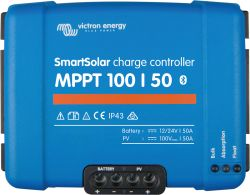 Victron SmartSolar Charge Controller