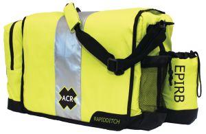 ACR RapidDitch Abandon Ship Survival Bag