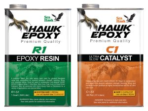 Safely Working with Epoxy Resin | Fisheries Supply