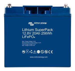 LiFePO4 Battery