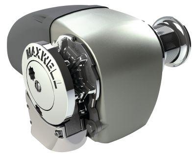 Maxwell HRC Horizontal Windlass