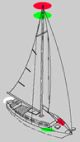 Navigation Lights for Sailboats