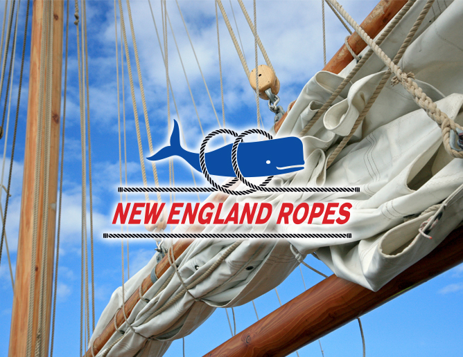 New England Rope Sale at Fisheries Supply